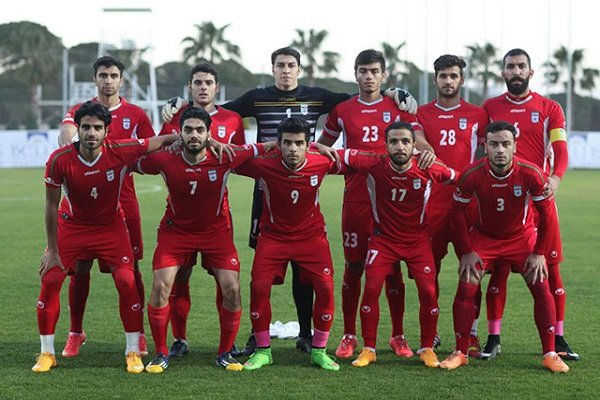گزینه های سرمربیگری تیم فوتبال امید ایران بررسی شد