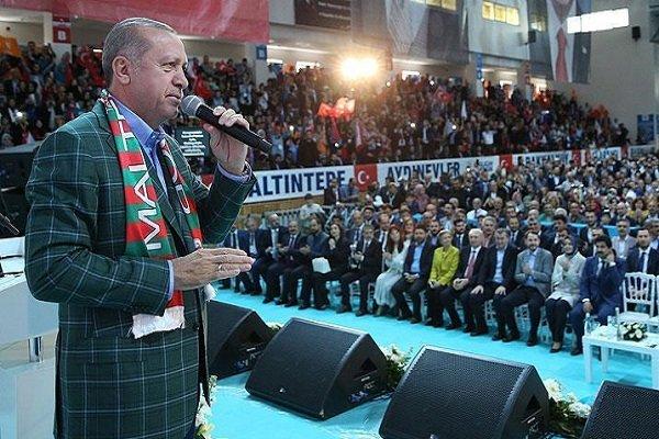 Erdoğan: Bay Kemal, sen darbecisin