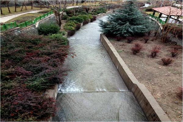 لایروبی آب بندان ها برای خروج از بحران کم آبی موثر است