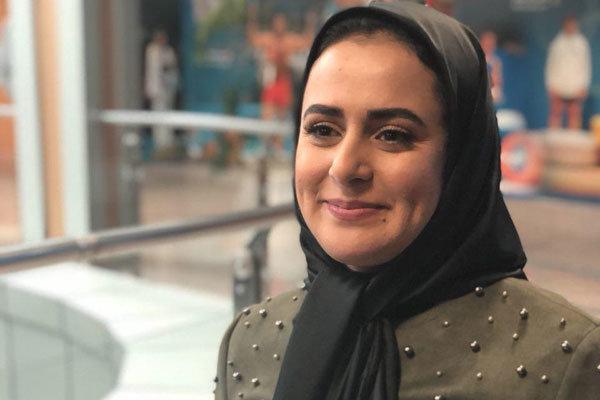 نعمتی: جایزه جهانی من متعلق به همه زنان ورزشکار ایرانی است