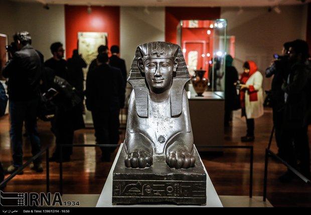Louvre show to run in Mashhad