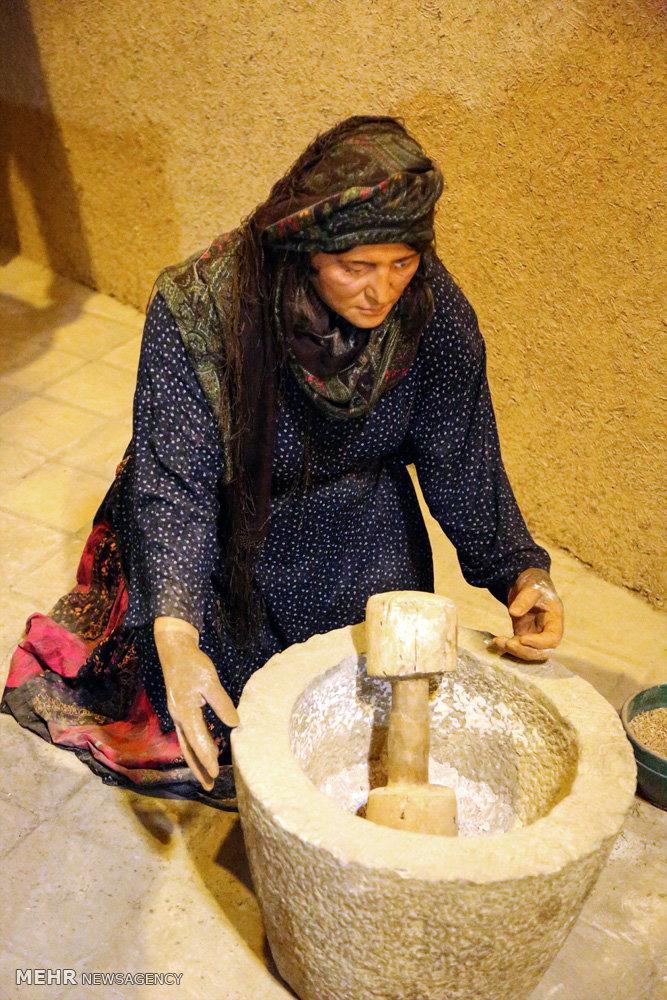 عصارخانه شاهی در اصفهان