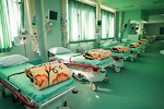 کمبود تخت بیمارستانی؛ داغ کهنه بهداشت و سلامت مردم گلستان