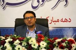 تابلوهای تبلیغاتی نامناسب و غیرمجاز در زنجان جمع آوری می شود