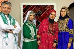 «پنجره» برنامه آی فیلم ۲ برای مخاطبان فارسی زبان