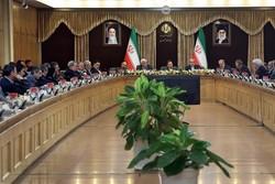 جلسه سرمایهگذاری و توسعه آذربایجان شرقی تشکیل شد