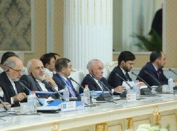 Terrorism, extremism threatening ECO region