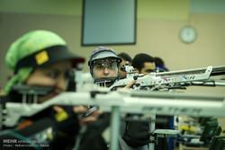 ترکیب تیم ملی تیراندازی در بازیهای آسیایی اعلام شد