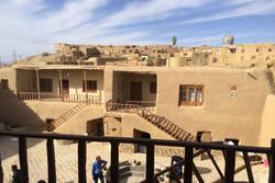 روستای کلاته خیج