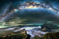 آغاز انقلاب زمستانی از جمعه شب/ یلدا از قاب علم نجوم