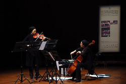 Tehran International Contemporary Music Festival