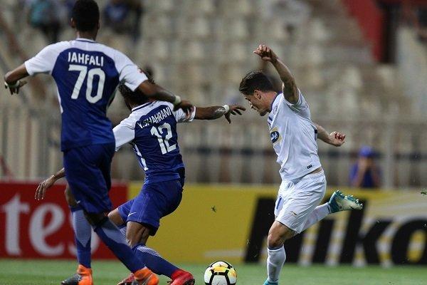 2760563 - مذاکره تاج با شیخ احمد در رابطه با میزبانی لیگ قهرمانان