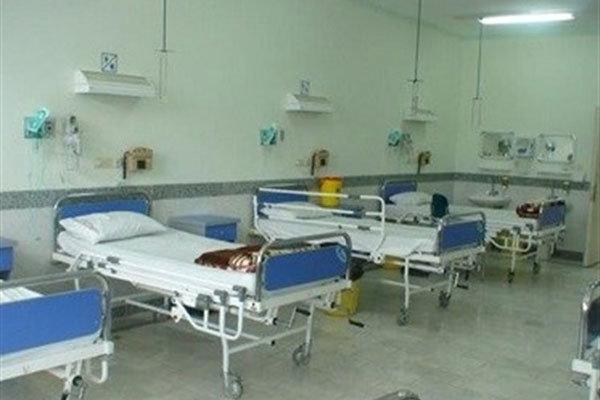 بیمارستان ۳۲ تختی سپاه در چاهمبارک عسلویه ۸۵ درصد پیشرفت دارد
