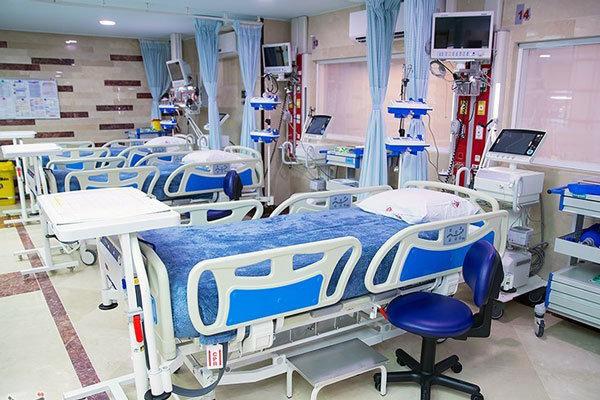 ۴۷۵ تخت به تعداد تخت های بیمارستانی آذربایجان غربی افزوده می شود