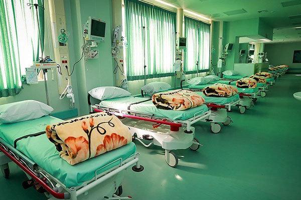 هتلینگ بخش اطفال بیمارستان قائمشهر افتتاح شد