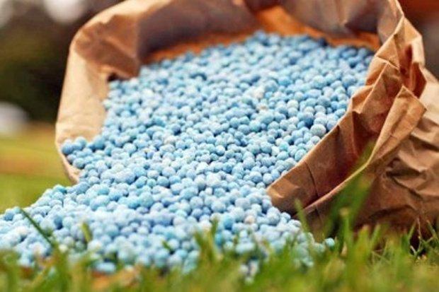آغاز توزیع کود شیمیایی مورد نیاز کشاورزان مناطق گرمسیر لرستان