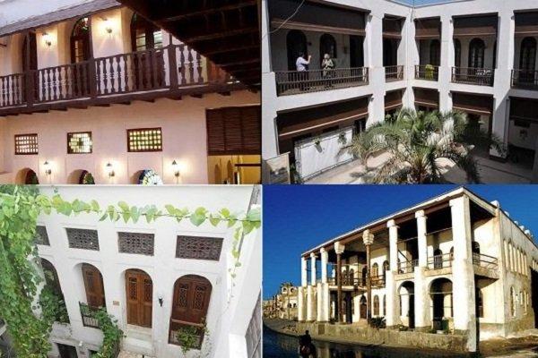 موج احیای بناهای تاریخی در بوشهر ایجاد شود