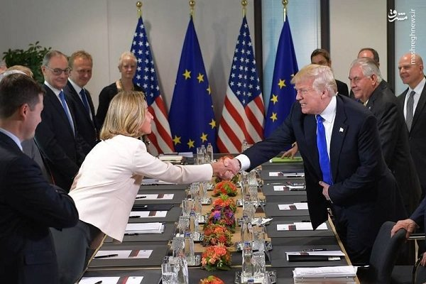 US, Europe plan for JCPOA