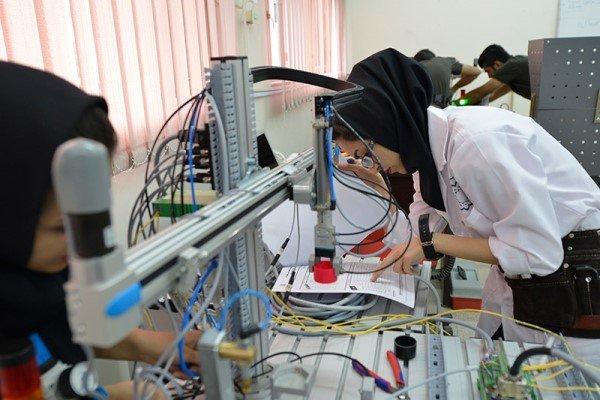 عضویت دانشکده کارآفرینی دانشگاه تهران در یک شبکه آسیایی