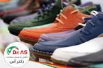بررسی عارضههای شایع پا و نقش کفشهای طبی در پیشگیری و درمان