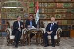 Iran-Iraq relations serve as role model for other countries
