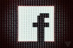 فیس بک کے 3 کروڑ صارفین کی معلومات چوری
