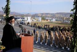 رشادت های ارتش در آذربایجان و کردستان فراموش نشده است