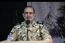 اقتدار نیروهای مسلح ایران دشمنان را زمین گیر کرده است