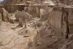 کشف دره لیدرویه توسط دره نوردان جهرمی