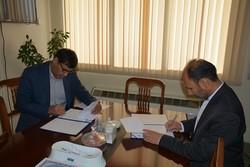منابع طبیعی و اداره زندانهای استان سمنان تفاهمنامه امضا کردند