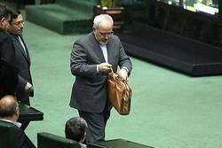 استیضاح ظریف در کمیسیون امنیت ملی بررسی میشود
