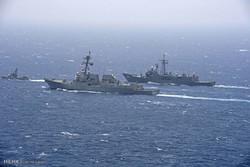 دنیا کی دس بڑی بحری طاقتیں