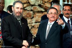 دوران کاستروها در کوبا