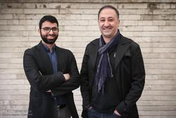 حسین شمقدری - محمد دلاوری