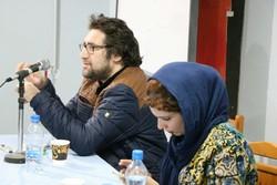 برگزاری کارگاه تجربهها و تمهیدهای داستاننویسی در جهرم
