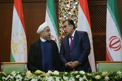Emomali Rahmon congrats Iran on Eid al-Fitr