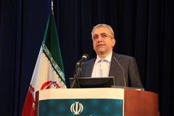 Iran expects €4bn foreign finance for water, electricity projects