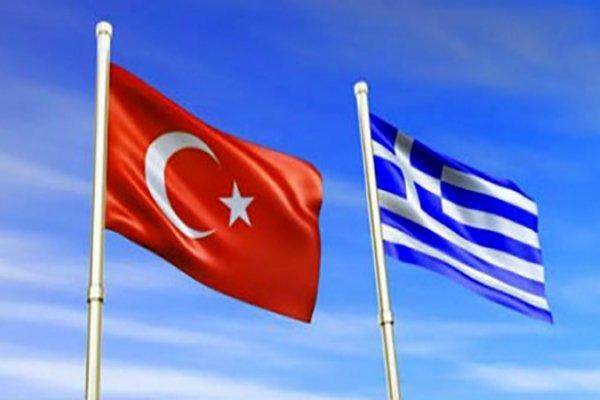 Yeni Yunan bakandan Türkiye'ye barış mesajı