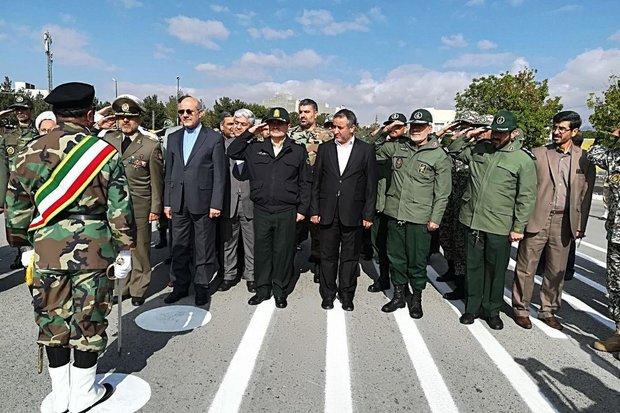 ولایتمداری ویژگی اصلی نیروهای مسلح/ ارتش پشتوانه نظام است