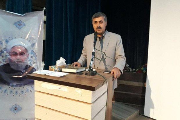 شاخصهای آموزشی و پرورشی در شهرستان بوشهر بهبود یافت,