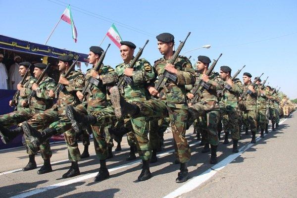 رژه ارتش
