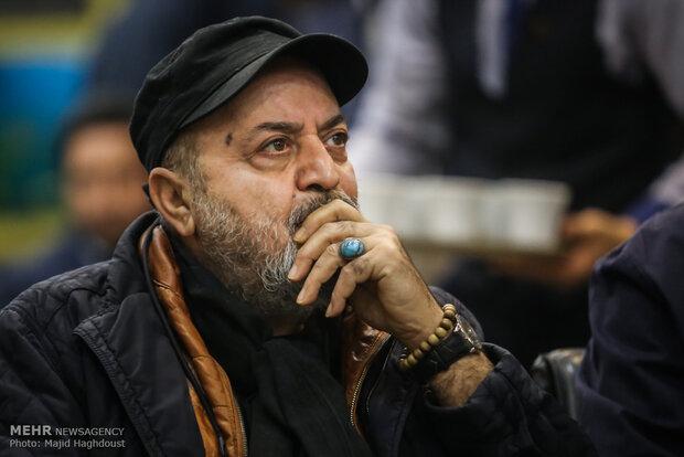 سیروس مقدم سانسور «پایتخت۶» را تکذیب کرد/ زود قضاوت نکنید