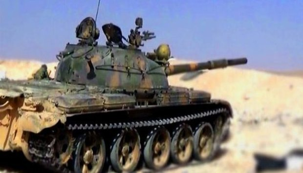 Syrian Army foils Jabhat al-Nusra terrorist attack in Hama