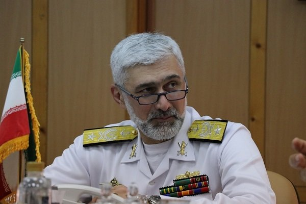 Iran navy to tap national engine with 1300 horsepower