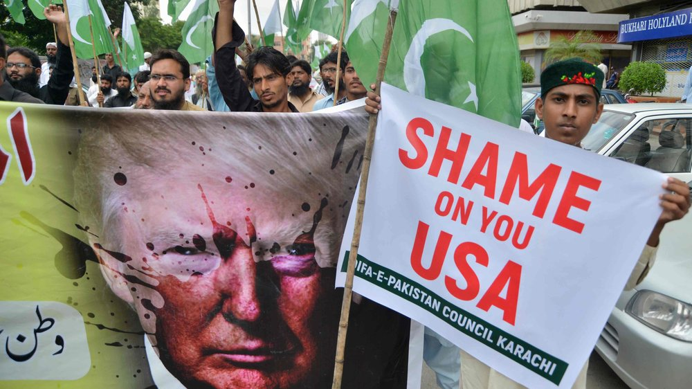 Diplomatic immunity doesn't give American official licence to kill, observes IHC