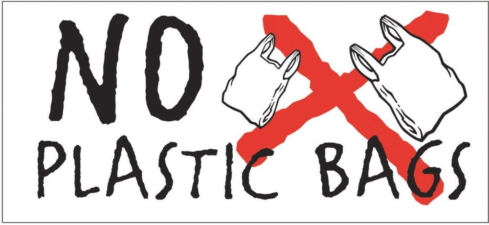 Image result for no plastic bag