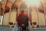 مناسب نبودن سالن های تئاتر برای معلولان در «شهری برای همه»