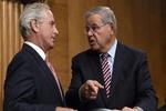 مخالفت «باب منندز» با انتخاب پمپئو برای وزارت خارجه آمریکا