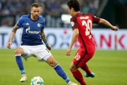 فرانکفورت حریف بایرن مونیخ در فینال شد/ تقابل کواچ با تیم آینده