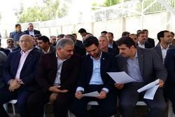 ۱۲۳۵ طرح ارتباطی در استان کرمانشاه افتتاح شد